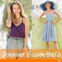 Wholesale The BurdaStyle Summer Essentials Kit from china suppliers