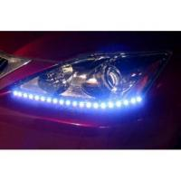 Plasmaglow Lightning Eyes LED Headlight Trim