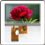Wholesale KS480272T043-1 TFT 4.3 inch LCD Module TouchScreen display for MP4,GPS,480x272 from china suppliers