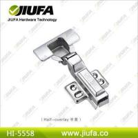 High Quality Cabinet Door Stainless Steel Soft Closing Concealed Hinge