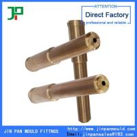 Wholesale High accuracy custom made insert for pen mold from china suppliers