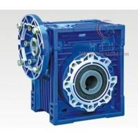 China Worm gear reducer nmrv on sale
