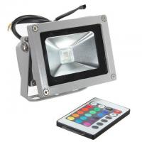 Wholesale 6.9$ USD 10W RGB LED Floo RGB LED Spot Light from china suppliers