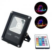 Wholesale 7.2$ USD RGB LED Floodligh RGB LED Spot Light from china suppliers