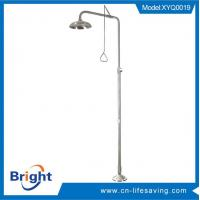 Wholesale Emergency Stand Eyewash,stainless steel eye wash station,Stainless Steel Wall Mounted Shower from china suppliers