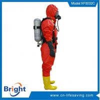 Wholesale light chemical suit and breathing apparatus from china suppliers