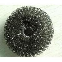 Buy cheap stainless steel scourer from Wholesalers
