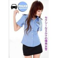 Wholesale sexy uniform temptation female police uniform from china suppliers