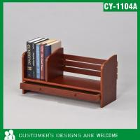 Wholesale Wooden Bookend from china suppliers