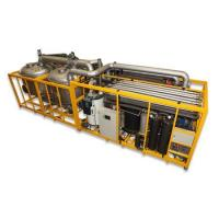 Refrigerant Recovery Systems