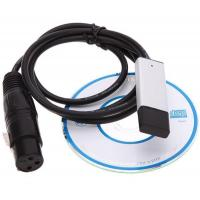 China DMX512 Controller USB to DMX 512 Interface on sale
