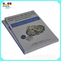 China Catalog Printing / Booklet / Books Printing Service on sale