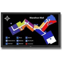 Buy cheap NEC V652-TM 65 Inch Touch Screen Monitor from wholesalers