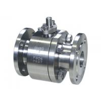 Wholesale ball float valve catalogue 2PC Floating Ball Valve from china suppliers
