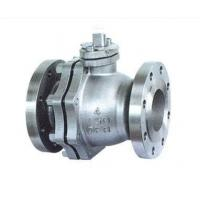 Wholesale ball valve flange type Flange Type Ball Valve from china suppliers
