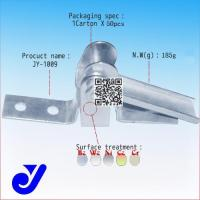 Wholesale JY-1009|metal fitting|movable buckle|lean tube buckle from china suppliers