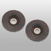 Wholesale ZSFD100 ZSFD-Zirconia & Ceramic Double Flaps Disc (Fiber Backing) from china suppliers