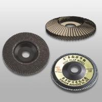 Quality CF100-T29 Silicon Carbide Flap Disc (Fiber backing) for sale