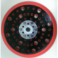 Buy cheap 2QSD Multi Hole Sanding Pad from wholesalers