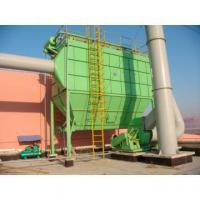 China High Quality Cement Pulse Jet Bag Dust Collector on sale