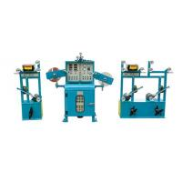 Buy cheap Shielding Wire Production Line from Wholesalers