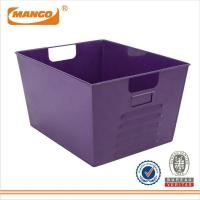 Wholesale New Design Metal Files Holder Magazine Holder MHI-395 from china suppliers