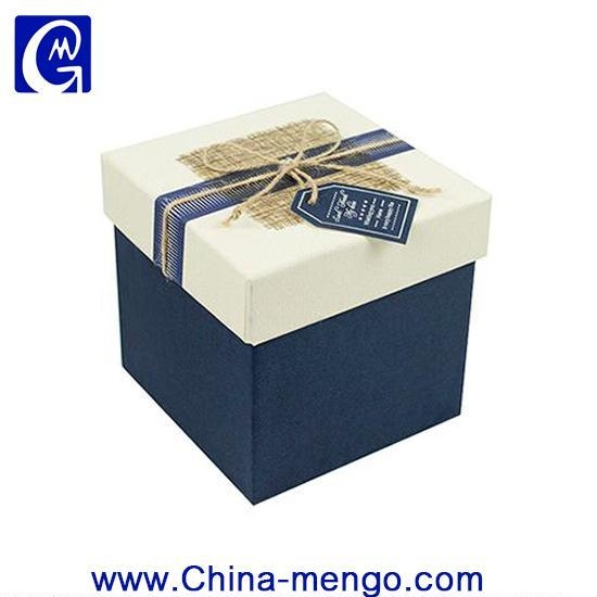 Quality Custom Made Paper Gift Set Classic Box With Your Design for sale