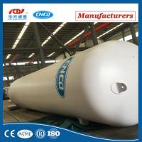 Wholesale 20000L Reasonable Price Nitrogen Tank from china suppliers