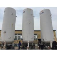 Wholesale Cryogenic Liquid Argon Storage Tank from china suppliers