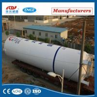 Buy cheap Low Evaporation Large Gas Tank from wholesalers
