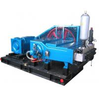 Buy cheap Quintuple Plunger Pump from Wholesalers