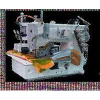 China HEAVY DUTY BLANKET BINDING SEWING MACHINE WITH TWIN PULLER on sale