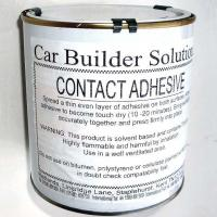 China High Temperature Contact Adhesive 1Ltr on sale