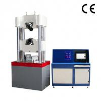 Wholesale Universal testing machine Model No.:RT-210A from china suppliers