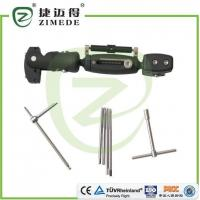Wholesale Distal Tibial Fragment External Fixator from china suppliers