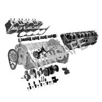 China Marine Main Engine Spare & Propulsion System on sale