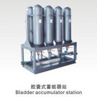 Wholesale Bladder accumulator station from china suppliers