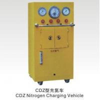 Wholesale CDZ Nitrogen Charging Vehicle from china suppliers