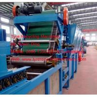 Wholesale Rubber Sheet Cooling Machine/Rubber Batch off Cooler from china suppliers