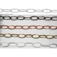 Buy cheap NO:07 Name:DECORATOR CHAIN-OVIAL LINK from Wholesalers