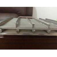 Wholesale Wedge Wire Screen Panels - High Strength and Long Lifespan from china suppliers