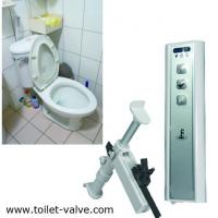 Wholesale Automatic Flush Toilet, Manufacturer | Automatic Flushing Toilets from china suppliers