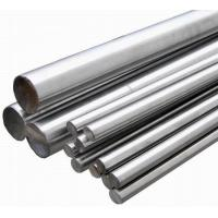 Buy cheap Stainless Steel Cold Drawn Round Bar from wholesalers