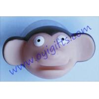 Buy cheap Cute monkey head Toothbrush Holder from wholesalers