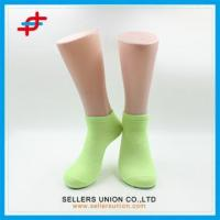 Wholesale Boys Solid Color Ankle Socks Wholesale from china suppliers
