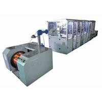 Wholesale WC-1411 PV Ribbon Rolling Machine from china suppliers