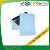 Wholesale A4 Size Rubber Magnetic Sheet from china suppliers