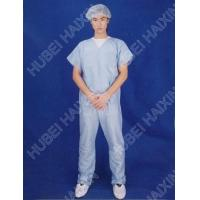Buy cheap SMS Scrub Suits Shirt(Blue) from Wholesalers