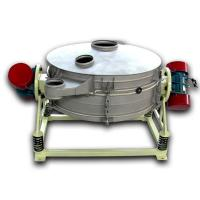 Wholesale Discharge vibrating screen from china suppliers
