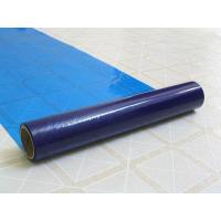 hardwood floor protection film Sureface PE Protective Film for Flooring